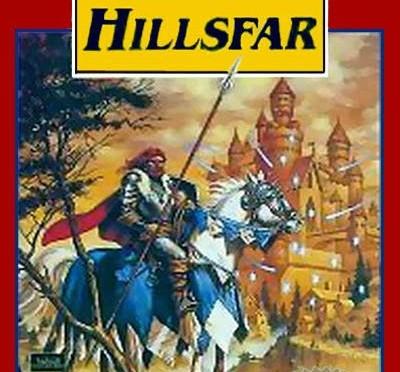 #12 – AD&D: Hillsfar