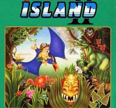 #15 – Adventure Island II