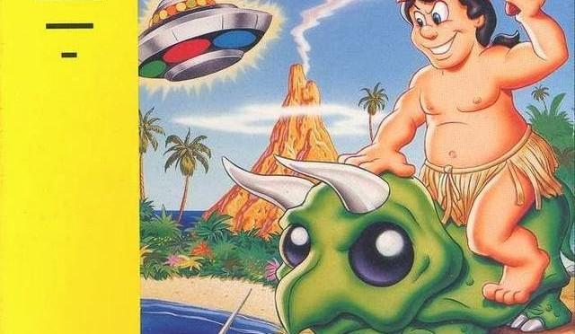 #16 – Adventure Island III