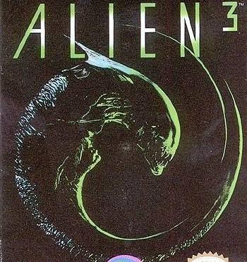 #32 – Alien 3