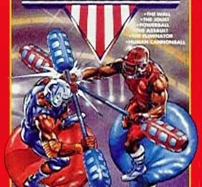 #37 – American Gladiators