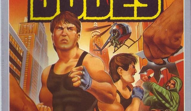 #49 – Bad Dudes