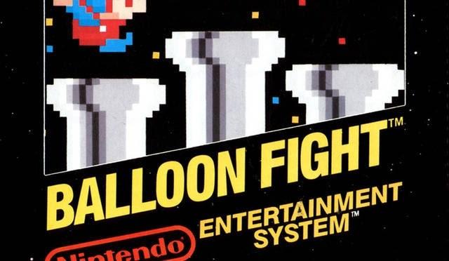#52 – Balloon Fight