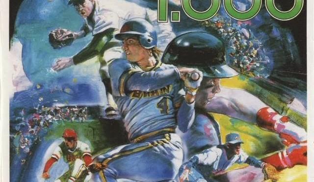 #60 – Baseball Simulator 1,000