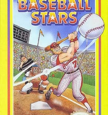 #61 – Baseball Stars