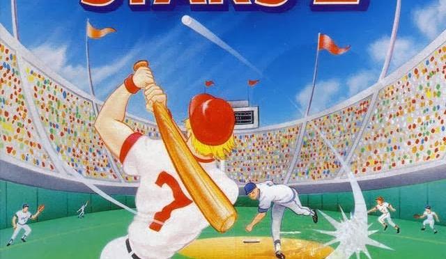 #062 – Baseball Stars II