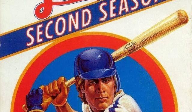 #064 – Bases Loaded II: Second Season