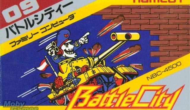 BONUS ROUND! – Battle City (JPN)