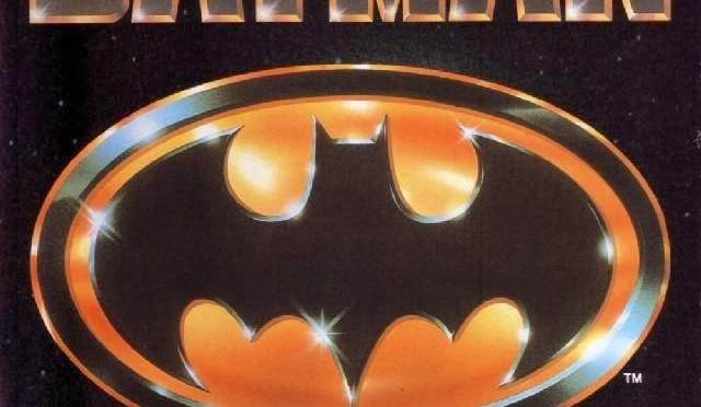 #67 – Batman