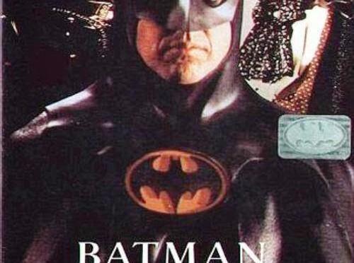 #69 – Batman Returns