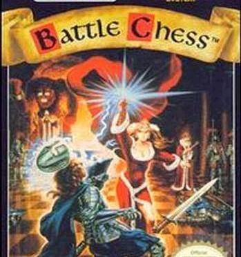 #70 – Battle Chess
