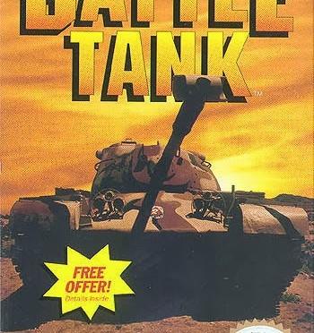 #72 – Battle Tank