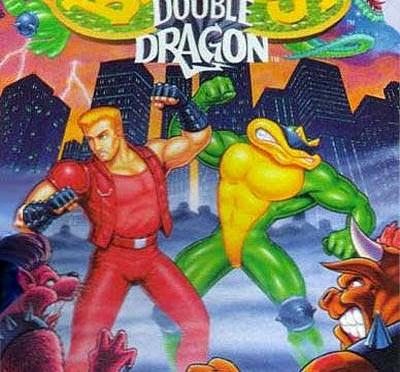 #75 – Battletoads & Double Dragon
