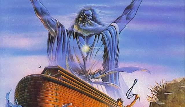 #79 – Bible Adventures