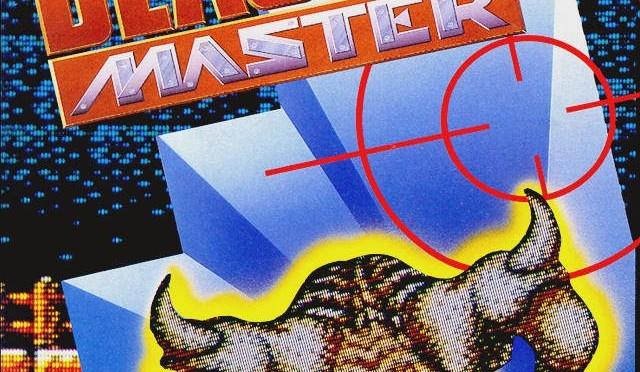 #89 – Blaster Master