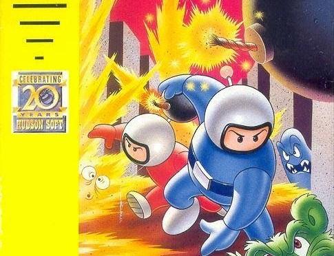 #094 – Bomberman II