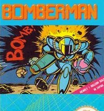 #093 – Bomberman