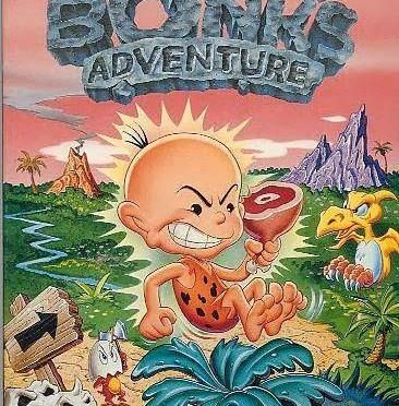 #95 – Bonk's Adventure