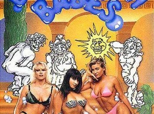 #101 – Bubble Bath Babes