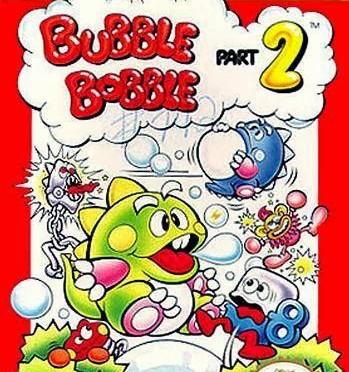 #103 – Bubble Bobble Part 2