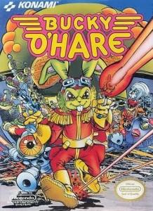 Bucky-O-Hare
