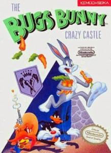Bugs-Bunny-Crazy-Castle