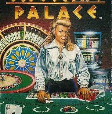 #111 – Caesar's Palace