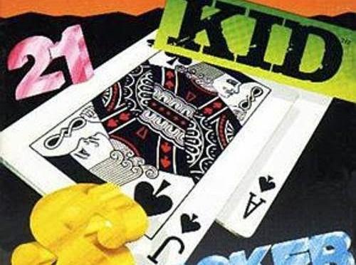 #116 – Casino Kid