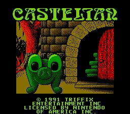 #118 – Castelian