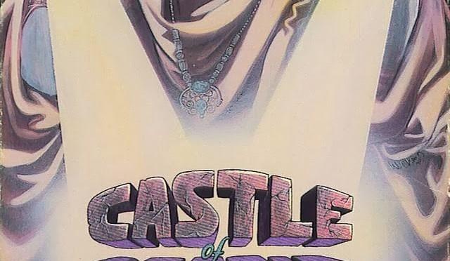 #119 – Castle of Deceit