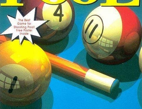 #128 – Championship Pool
