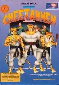 Cheetahmen-II