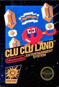 Clu-Clu