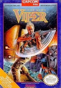 Code-Name-Viper