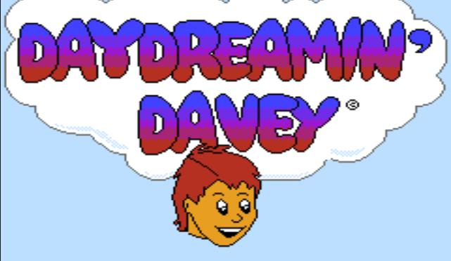 #162 – Day Dreamin' Davey