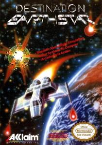Destination-Earthstar