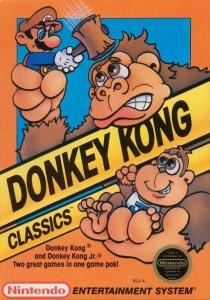 Donkey-Kong-Classics
