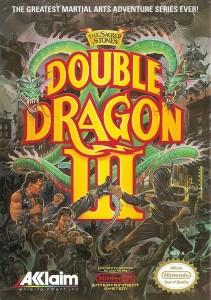 Double-Dragon-III