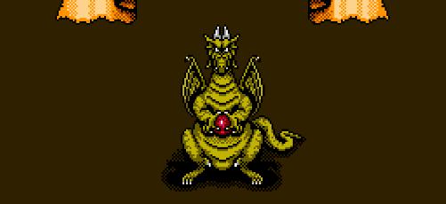 #200 – Dragon Warrior II