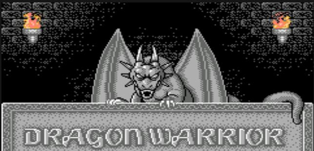 #201 – Dragon Warrior III