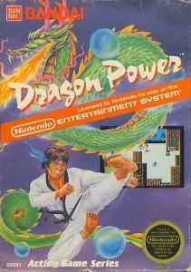 Dragon-Power