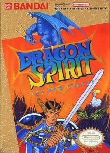 Dragon-Spirit