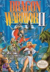 Dragon-Warrior-II
