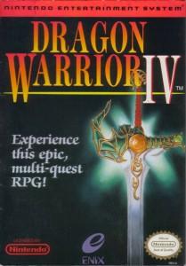 Dragon-Warrior-IV