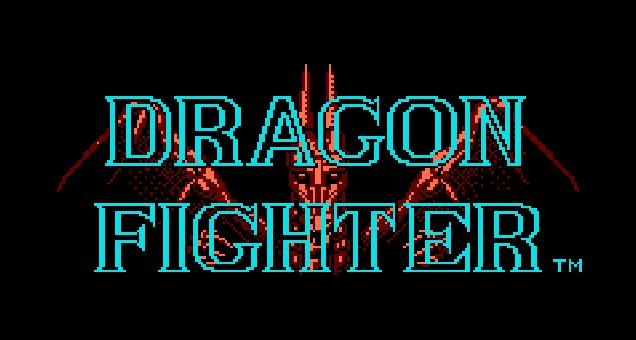 #196 – Dragon Fighter