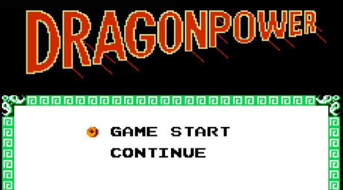 #197 – Dragon Power