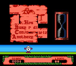 Fantastic Adventures of Dizzy, The (Unl) [!]-1
