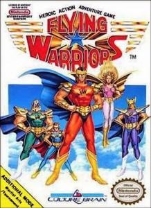 Flying-Warriors