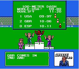 #114 – Capcom's Gold Medal Challenge '92