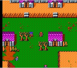 #248 – Gargoyle's Quest II